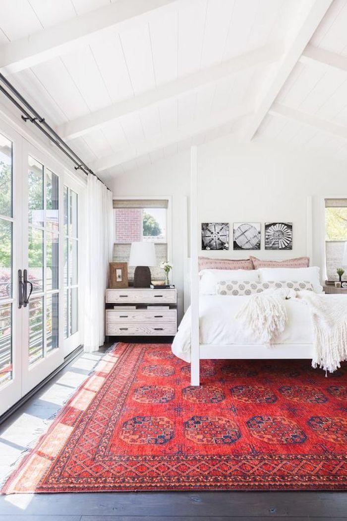 1001 Ideen Fur Traumteppich Zur Schonen Wohngestaltung