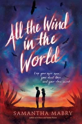Title All The Wind In World Author Samantha Mabry Genre YA Magical Realism Published October 2017 Publisher Algonquin Young