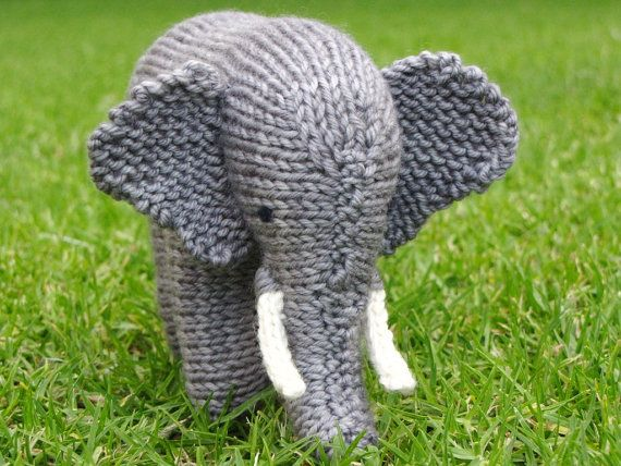 356 best images about Free Stuffed Animal Knitting ...