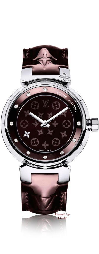 Louis Vuitton ~ Colette Le Mason @}-,-;---