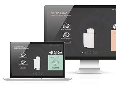 "Check out new work on my @Behance portfolio: ""Seltino Coffee""…"