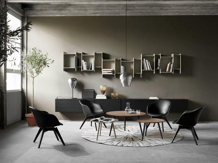 Bornholm - designer coffee table Sydney