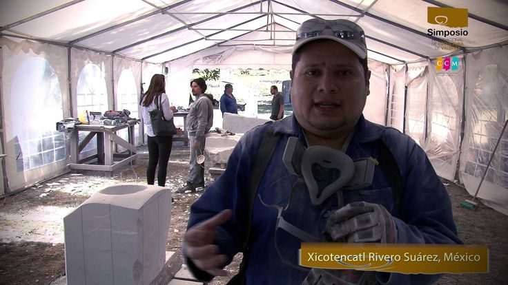 XXI SIMPOSIO INTERNACIONAL DE ESCULTURA DE VALDIVIA 2016   XICOTENCATL R...