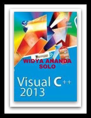 Shortcourse Series: Visual C++ 2013  ISBN: 978-979-29-5070-0 Penulis: Wahana Komputer UkuranHalaman: 16x23 cm xii+276 halaman EdisiCetakan: I, 1st Published Tahun Terbit: 2015  Visual C++ produk IDE (Integrated Development Environment) untuk bahasa pemrograman C dan C++ yang dikembangkan oleh Microsoft. Visual C++ merupakan salah satu bagian dari paket Microsoft Visual Studio. Bahasa pemrograman ini memiliki kelebihan dalam bahasa yang fleksibel karena Visual C++ memiliki tipe data yang…
