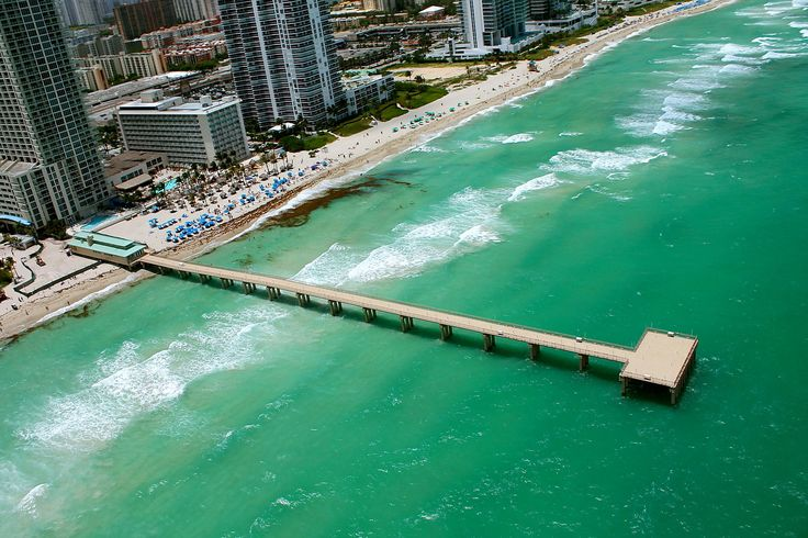 47 best sunny isles beach florida images on pinterest for Newport pier fishing