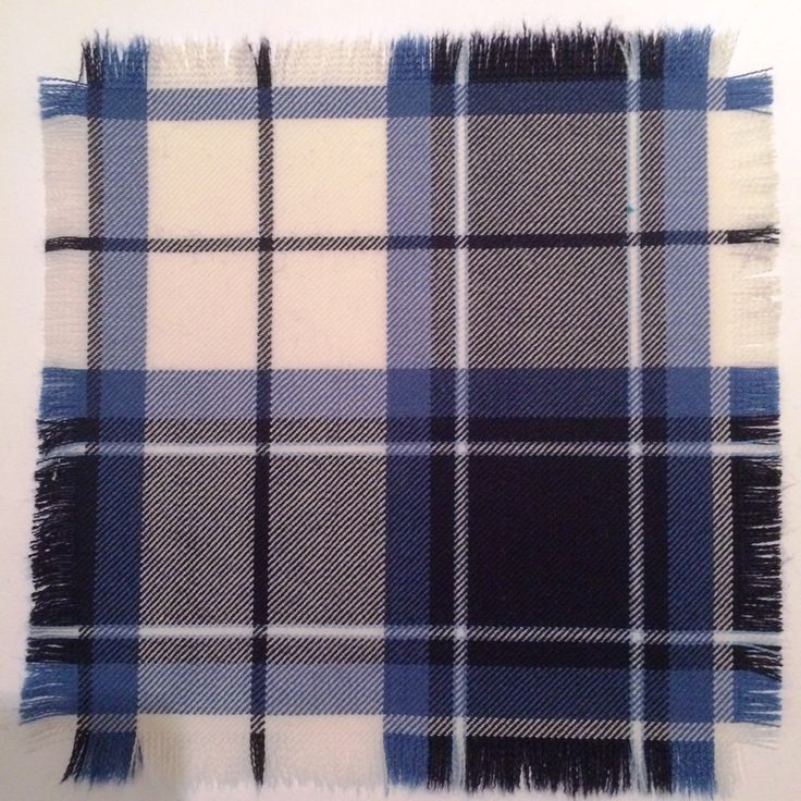 100% Wool Tartan Plaid for use in Scottish Highland Dance Kilts. Highland In Style by Marg's Highland Dancewear.