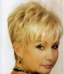 Peinados para señoras 2012 - Peinados 2013