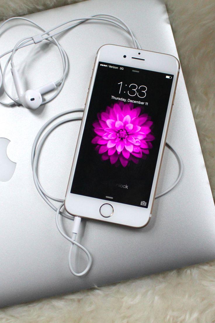 online & offline: ik maak goed gebruik van mijn iphone