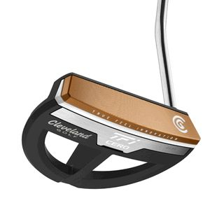 Cleveland TFI 2135 Collection Putters