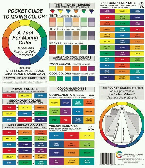 Best 25  Color mixing chart acrylic ideas on Pinterest | Color ...
