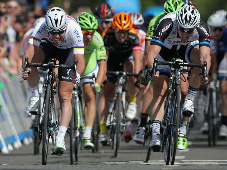 Team Sky | Pro Cycling | Tour of California | Latest News | Tour of California stage one gallery