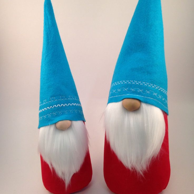 Lots of new gnomes are going in the shop for 2017!