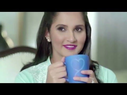 """Sania Mirza ,Shoaib Malik Ad Viral in Pakistan    Latest News 2016    News Adda ➧Stay Tuned With """"News Adda"""" For More Latest & Inside Gossips Of Bollywood Celebs ➧ Subscribe Now :  ➧ Follow Us On Google+ :  ➧ Follow Us On Facebook :  ➧ Connect With Us On Blogger :  ➧ Click To Get more..."""