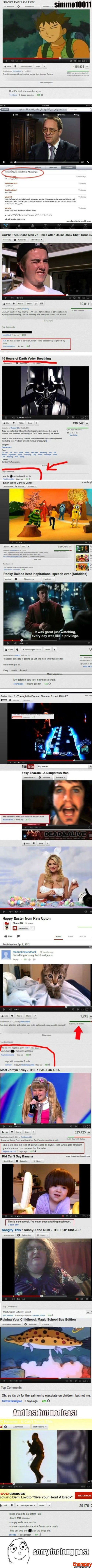 The Best Funny Youtube Comments Ideas On Pinterest Youtube - The 26 funniest youtube comments of all time