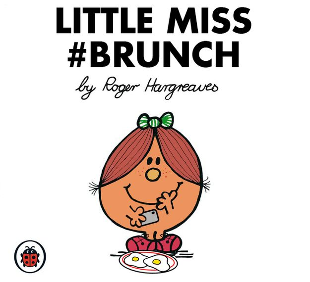"""16 """"Mr Men"""" And """"Little Miss"""" Characters You'll Meet In London"""