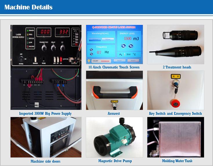 Nd Yag Laser Machine,q switched nd yag laser