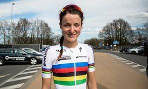 Lizzie Armitstead wins court appeal to compete at Rio 2016 Olympics | Sport | The Guardian