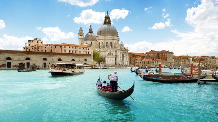 Интересное про Венецию | Умный сайт
