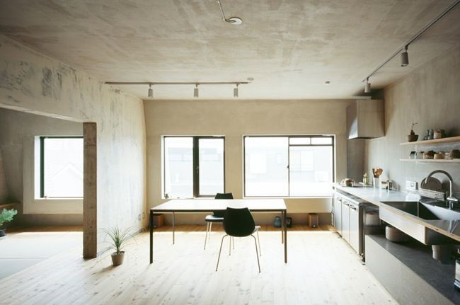 minimalismo japones