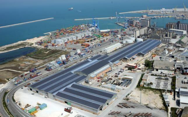 Terminal Ancona, trattative con Costa e Msc