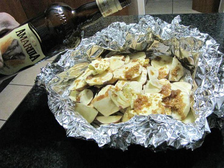 nice Amarula Sweet Potatoes Recipe Wonderful recipe supplied by Amarula.  It's absolutely delicious, TRY IT!  https://www.sapromo.com/amarula-sweet-potatoes-recipe/9698