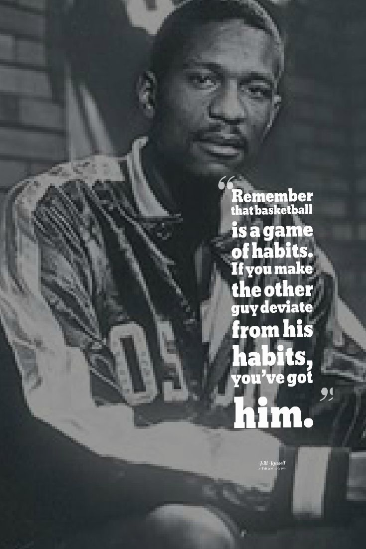 114 best Bill Russell images on Pinterest