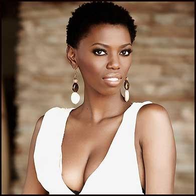 Lira - South African singing beauty!
