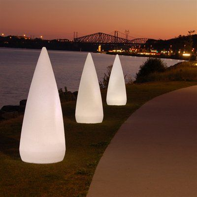 Landscape Lighting That Stands Out