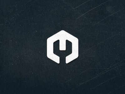 logo / Mick Car Garage by Mladen Zivanovi / M