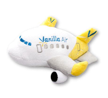 オリジナルグッズ販売 機内サービス    バニラエア Vanilla Air - 国内 海外 レジャー・リゾート路線のLCC 格安航空券の検索・予約