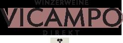 Vicampo.de - Wein direkt vom Winzer  bacchus