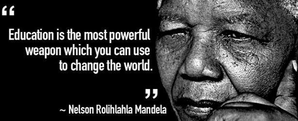 Per click auf das Bild findet Ihr neue Informationen zu den Gedenkfeiern für Nelson Mandela in den kommenden Tagen in Kapstadt.