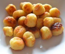 Rezept Kartoffelnudeln von wsonja24 - Rezept der Kategorie Beilagen