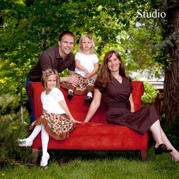 Creative And Unique Way To Take Family Photos Family