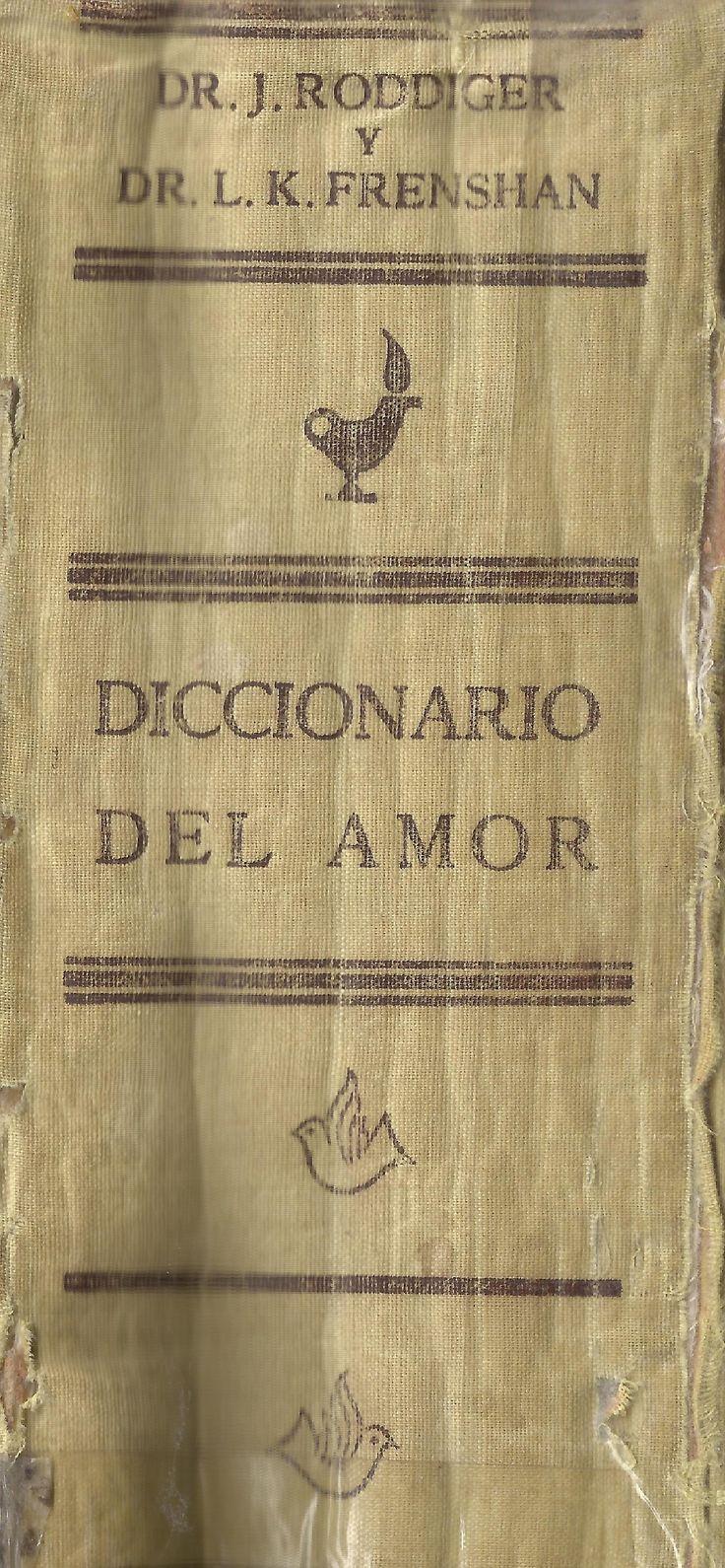 Este diccionario contiene palabras relacionadas al sexo pero no estrictamente  solo referente a la etimología y definición de las mismas, sino con amplitud  precisas tratadas con elegancia espiritual y gramatical.