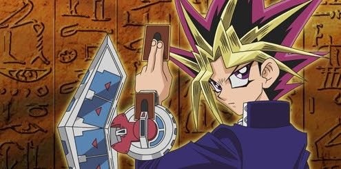 New Yugioh Wallpapers backgrounds Android, Iphone coming soon