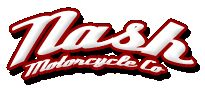 Click to go to Nash Motorcycle Company - Choppers, Bobbers and Hot Rod Bikes.