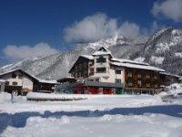 Aktiv Hotel-Pension Klingler in Achensee günstig buchen / Österreich