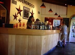 Ravenswood Winery | Sonoma County (Official Site)