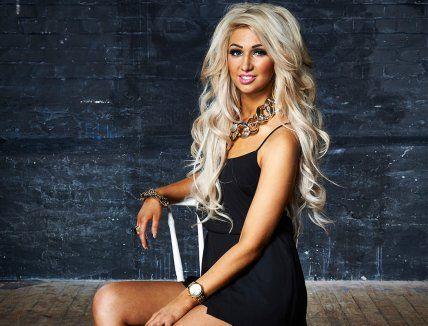 Savannah Jacqueline Kemplay Beauty School Cop Outs