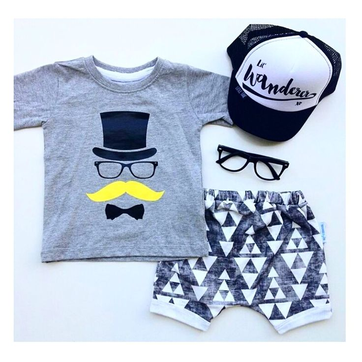 """Love this #flatlay @threelittleboysclothing  Thanks for including our #MÔMES """"Thierry tee!! All gorgeous pieces available at @threelittleboysclothing  #momes#thierry#organic#madetoorder#handcrafted#wholesaler#stockist#kidsfashion#babyorganic"""