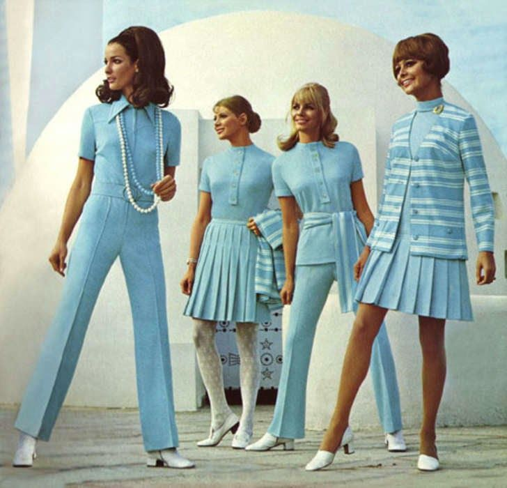 Facts about the 70s fashion 34