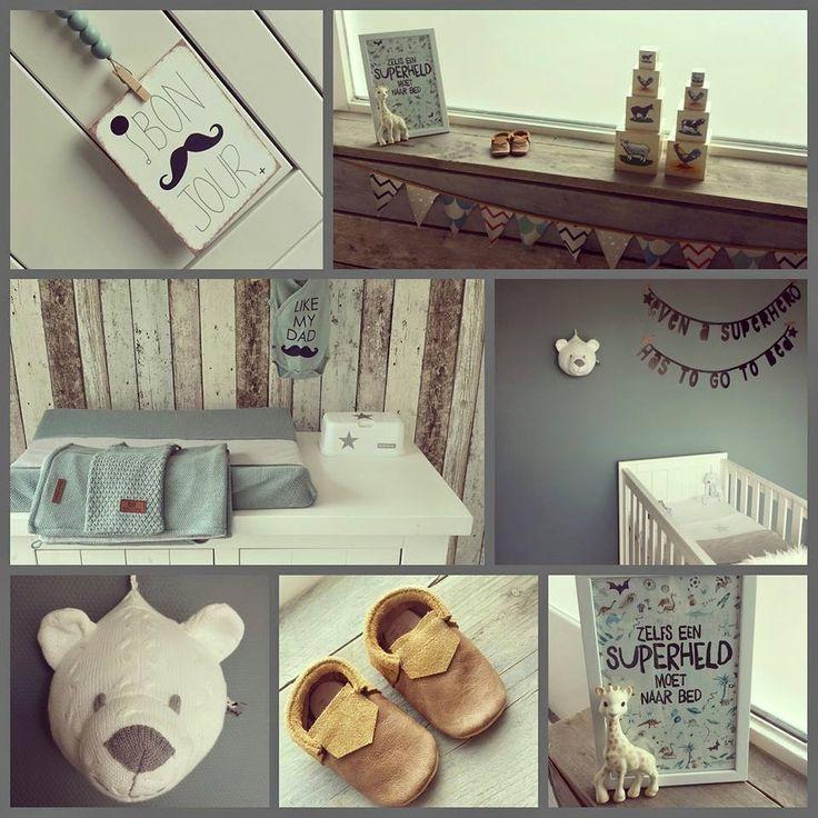 Wow, wat een gave babykamer! De artikelen van Baby's Only zijn natuurlijk ook bij ons te koop! #babykamer #babysonlystonegreen #babysonlystoer http://www.blauwlifestyle.nl/nl/lifestyle.html?merken=138