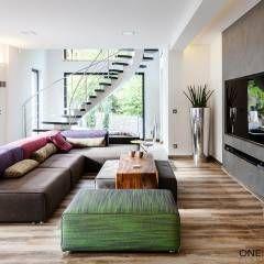 Wohnzimmer Einrichtung, Design, Inspiration Und Bilder