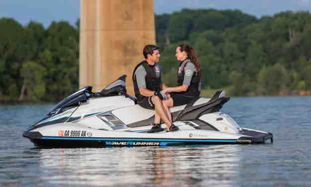 2020 Yamaha VX Cruiser HO, 2019 yamaha vx cruiser ho, 2019