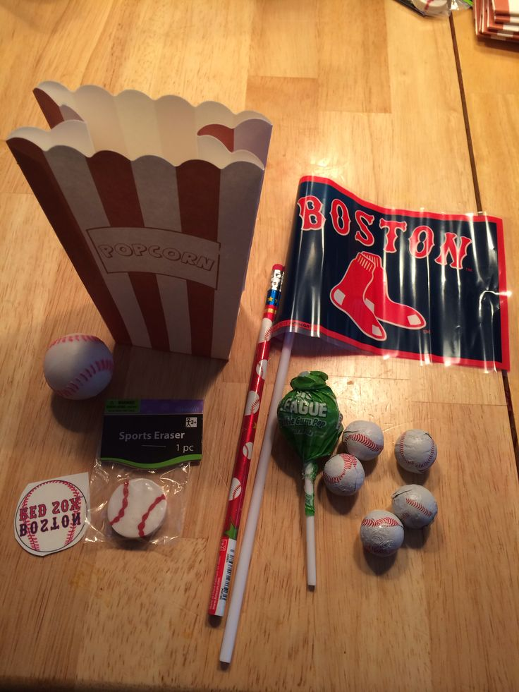 36 best Party Ideas Red Sox images on Pinterest Baseball birthday