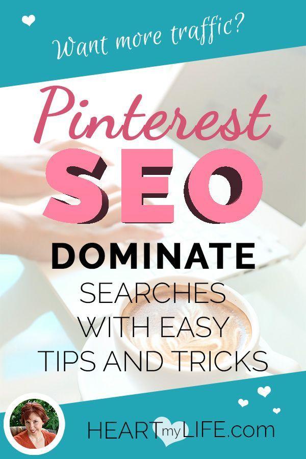 So platzieren Sie sich an der Spitze der Pinterest-Suchergebnisse Erfahren Sie, wie Sie Keywords und …
