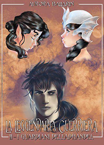 Consiglio a tutti questo epic fantasy di Aurora Ballarin. L'ho letto qualche tempo fa e vale davvero la pena. http://www.amazon.it/Leggendaria-Guerriera-parte-seconda-delladhandel-ebook/dp/B00M4RQ8XA/ #libri #ebook #fantasy http://www.amazon.it/dp/B00M4RQ8XA/ref=cm_sw_r_pi_dp_ZkrQub0ZD7W3T