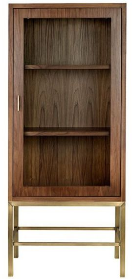 Cooper Bar Cabinet - Dering Hall