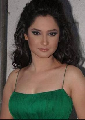Ankita Lokhande Height, Weight, Age, Biography, Husband, photos. Ankita Lokhande…